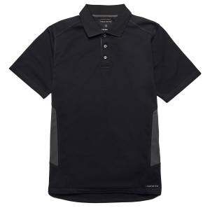 AX7-flint-polo-shirt-axinite-premium-work-wear-front