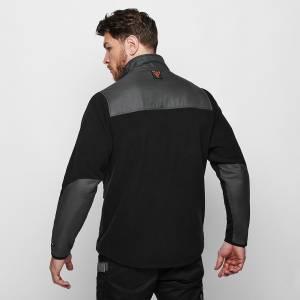AX22-granite-dual-bonded-premium-work-wear-back
