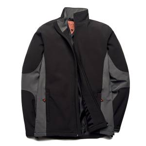 AX84-granite-soft-shell-lined-axinite-premium-work-wear-front