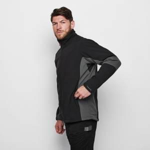 AX84-granite-soft-shell-lined-axinite-premium-work-wear-zip-pockets