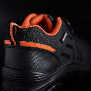 AX52-onyx-worker-shoe-light-weight-axinite-premium-work-wear-back